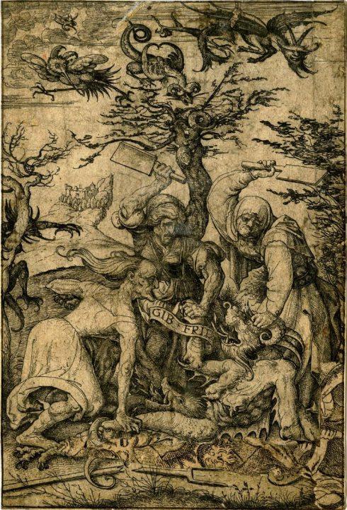 Witches Hopfer BM