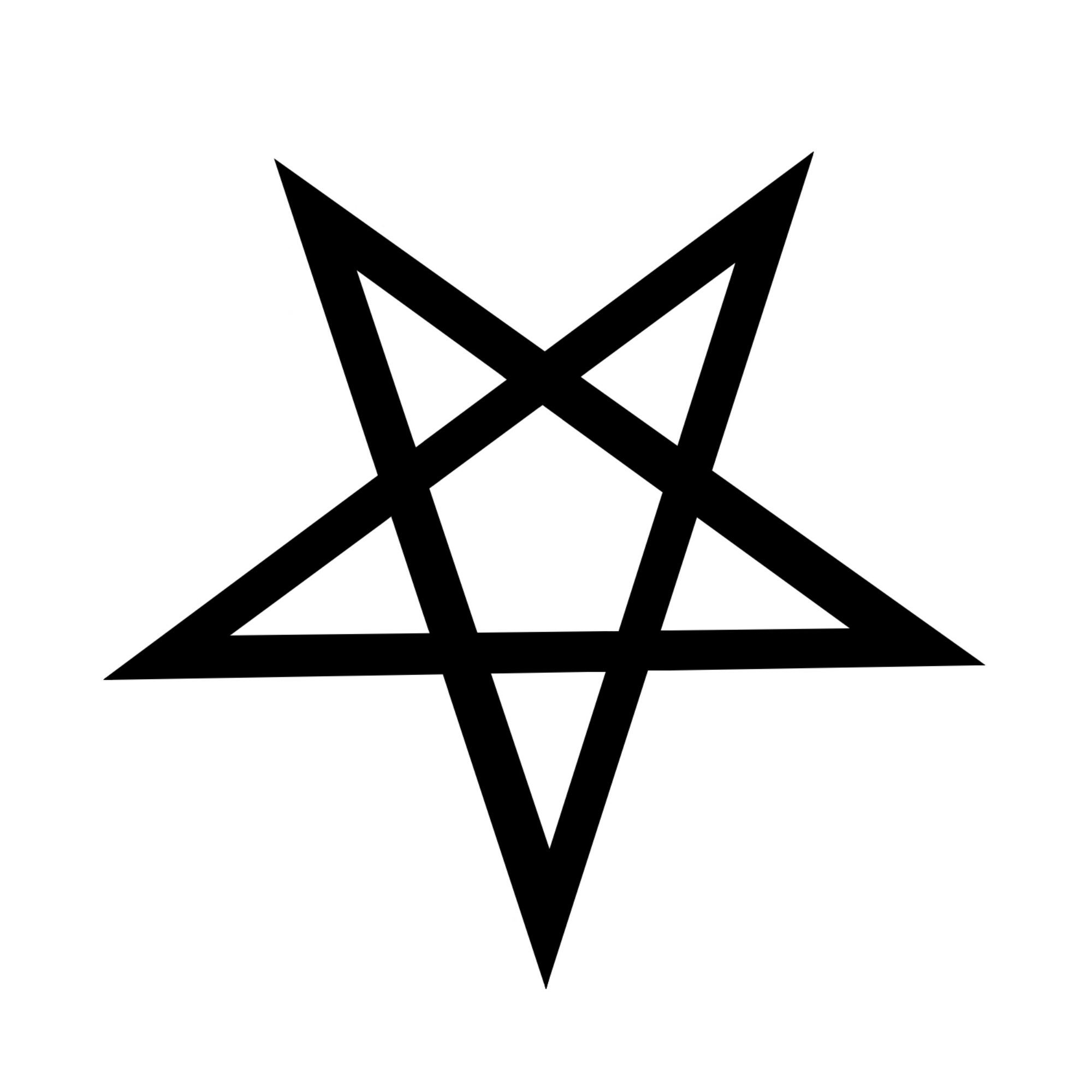 What Is A Pentagram And Why Is It Important To Witches Knot Magick